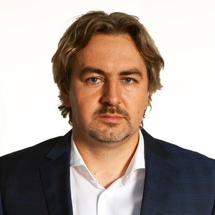 Paweł Chrobak