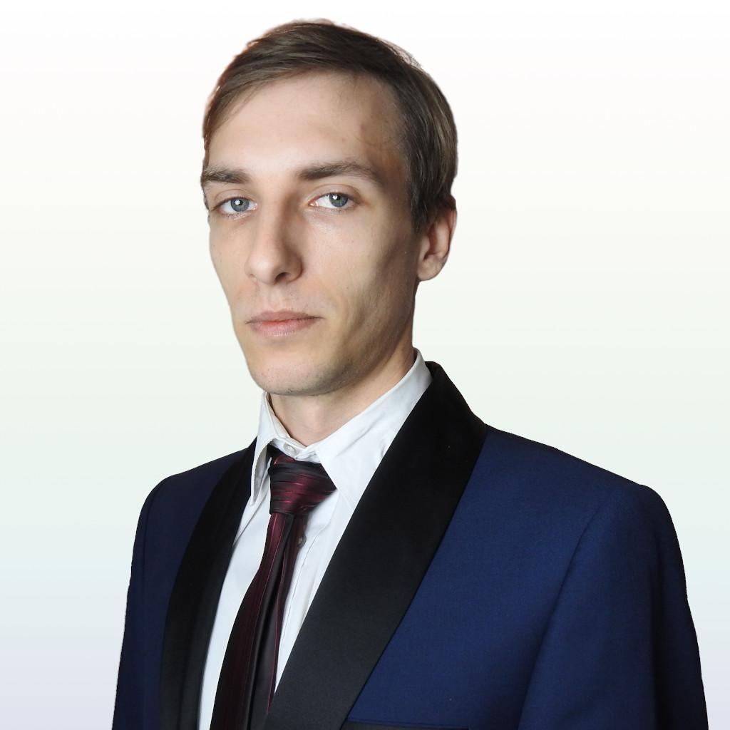 Dominik Warzecha